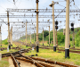Укрзалізниця розпочала електрифікацію напрямку «Ковель-Ізов-Держкордон»
